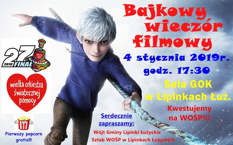 Aktualności Gmina Lipinki łużyckie
